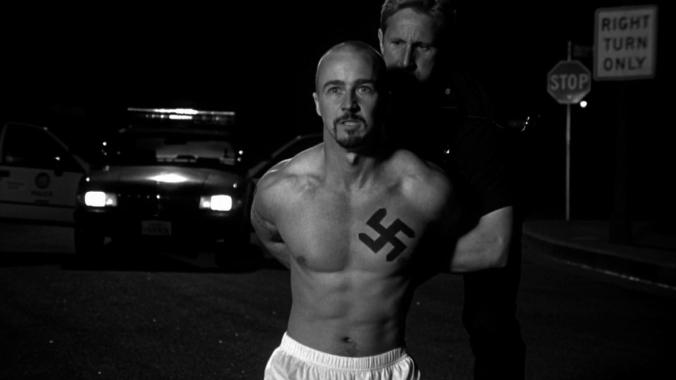 Derek Vinyard, racista y homofobo rehabilitado. Foto: Film.ru