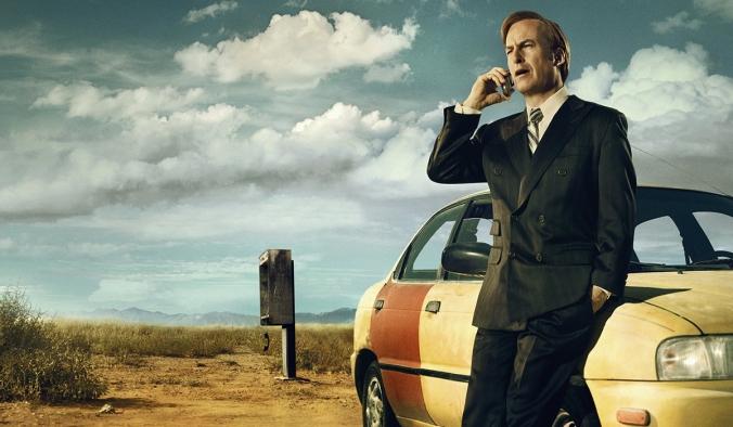 Better Call Saul - Fuente: Tierragamer