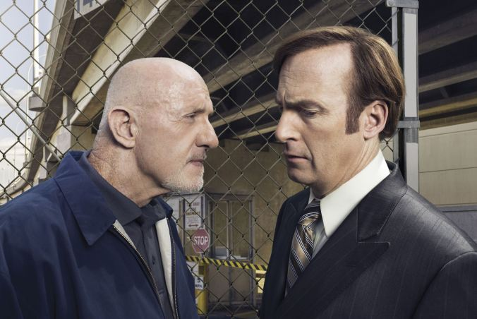 Mike Ehrmantraut, capaz de achantar al mismísimo Saul Goodman - Fuente: post-gazette.com