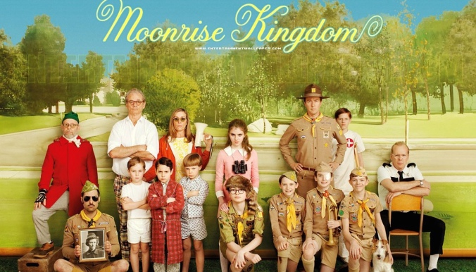 Moonrise Kingdom (2)