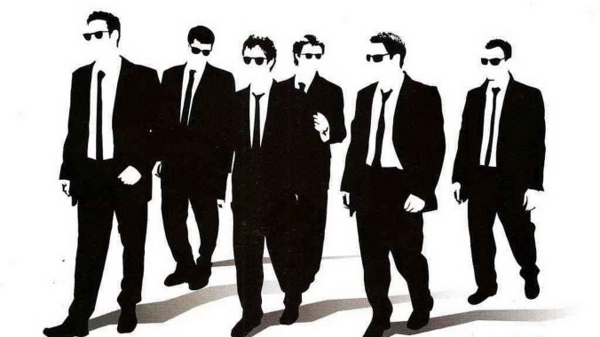 'Reservoir Dogs' (1)