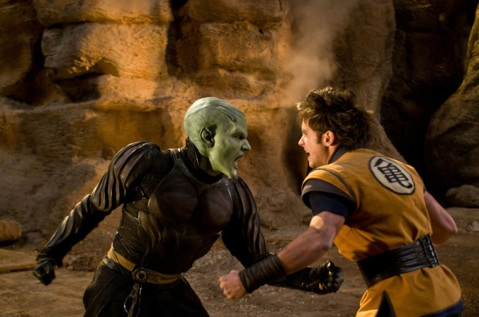 Dragonball Evolution (3)